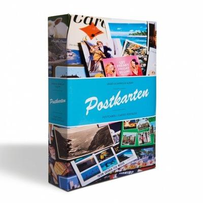 Альбом на 200 штук . открытки - Leuchtturm
