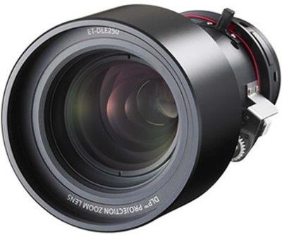 Obiektyw Wymienny Do Projektora Panasonic ETDLE250