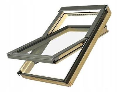 Окно-окна крыши FAKRO FTP-V U4 94x140