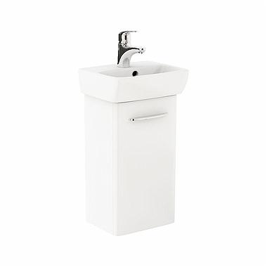 Set do kúpeľne a WC - V BLÍZKOSTI NOVA PRO WASHBASIN 36 + kabinet SET M39001