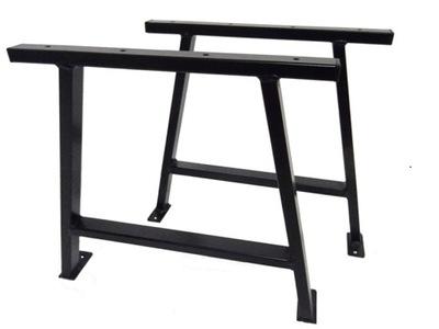Lavička do záhrady BASE lavičky, LEG BENCHES, záhradné lavice, 2 ks