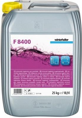 жидкость ??? Посудомоечные машины WINTERHALTER F8400 25 кг