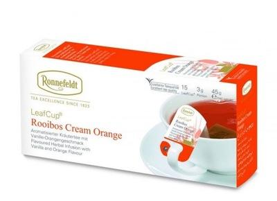 ??? Ronnefeldt Cream instagram чай Ройбуш 15 сумок