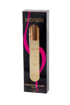 Christopher Dark Sabriella EDP 20ml