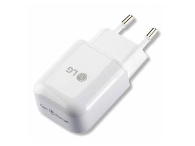 ORYGINALNA ŁADOWARKA LG G6 | USB C MCS N04ER 7316176762