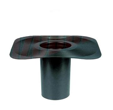 Hrebeň strechy / Misa strechy hĺbkové fi 150 mm