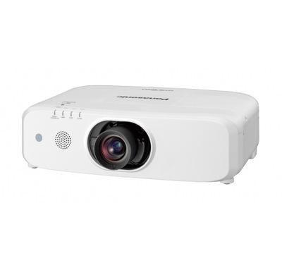 Projektor Panasonic PT-EZ590EJ WAWA 24H FV +UCHWYT