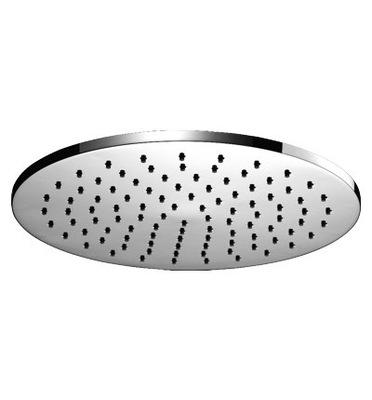 Sprcha - OMNIRES SHOWER SLIMLINE CHROME 30 CM WG130