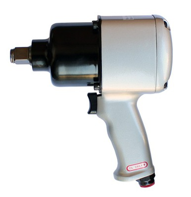 PNEUMATICKÝ IMPACT WRENCH PISTOL FOR WHEELS 1763Nm