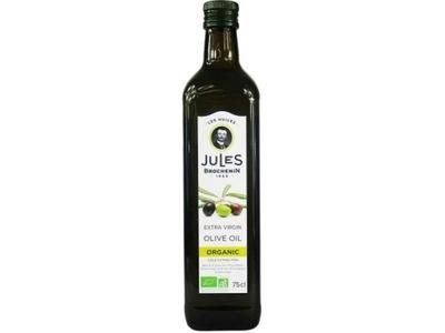 instagram масло Оливковое  экстракласс 750 мл Жюль Brochenin