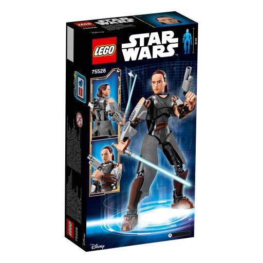Klocki LEGO Star Wars Rey 75528