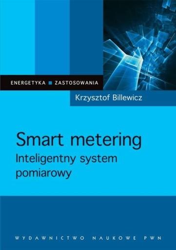 Smart Metering Inteligentny System Pomiarowy Bill 7520080619