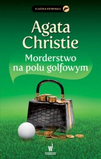 Morderstwo na polu golfowym Christie Agata