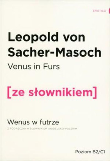Venus in Furs. Wenus w futrze z podręcznym słowni