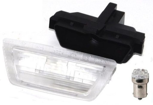 Lampka Tablicy Rejest Led Opel Astra 2 G Ii Hb
