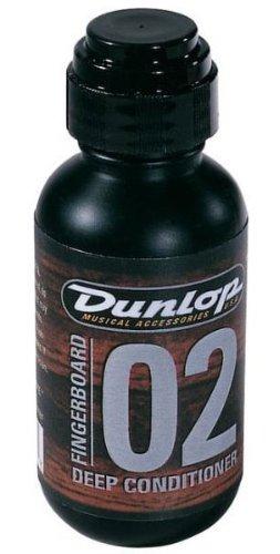 Dunlop 02 płyn do konserwacji podstrunnicy 6532
