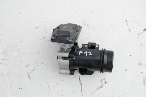 KLAPNA GASA BMW 6 4,0 D BI TURBO F10 F12 F13