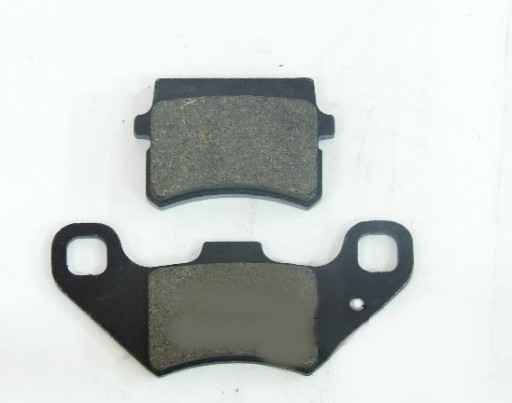 PADS BRAKE QUAD ATV 50 110 BASHAN 200 250