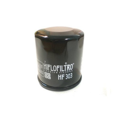OIL FILTER HF303 HONDA KAWA YAMAHA FIELD