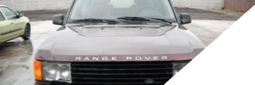 LAND ROVER RANGE ROVER 2 II P38 1994M 1995M 1996M 1997M 1998M 1999M 2000M 2001M 2002M VARIKLIO DANGTIS (KAPOTAS) 536