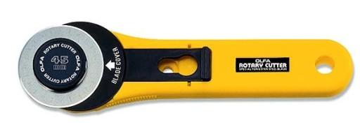 Nóż krążkowy 45mm RTY-2/G OLFA #RTY2G