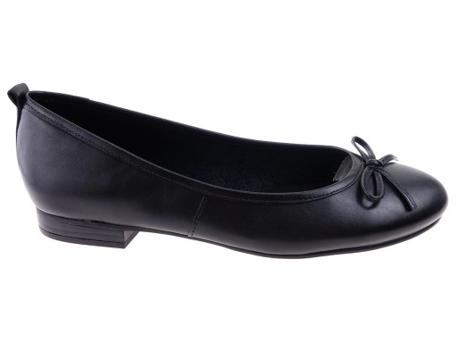 Tamaris buty balerinki NEW 22114 czarny 40 butshop