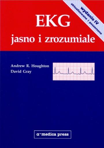 Ekg Jasno I Zrozumiale 2017 39 79 Zl Allegro Pl Raty 0 Darmowa Dostawa Ze Smart Katowice Stan Nowy Id Oferty 6760037113