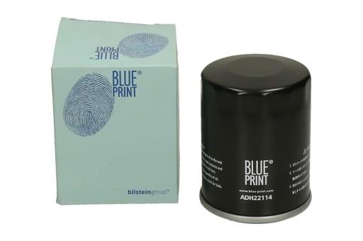 FILTR OLEJU BLUE PRINT HONDA CIVIC VI Hatchback