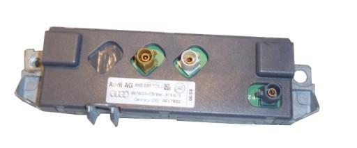 AMPLIFIER ANTENNA 8K5035225J AUDI A4 B4 8K 2008-