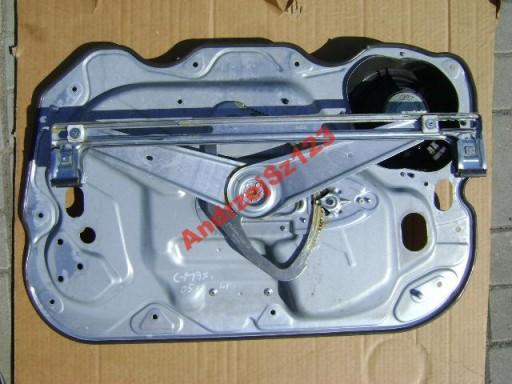 Ford C-Max 03-07r. podnośnik szyby LEWY PRZÓD
