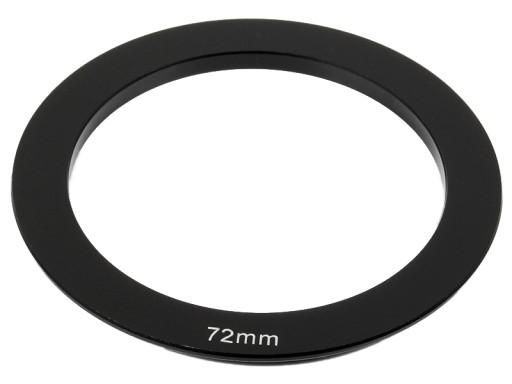Adapter Redukcja system COKIN Pierścień 72 mm
