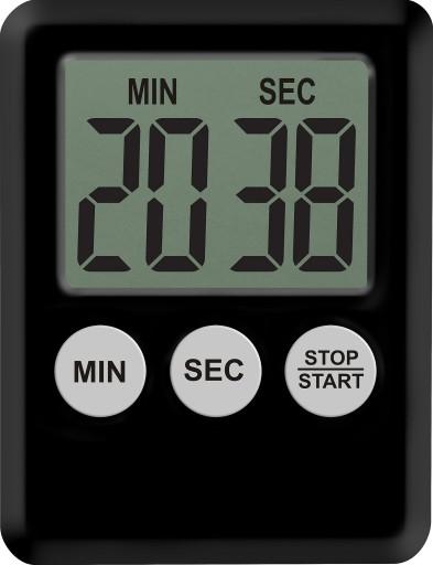 MINUTNIK NA MAGNES DO POTRAW TIMER 290308 BROWIN