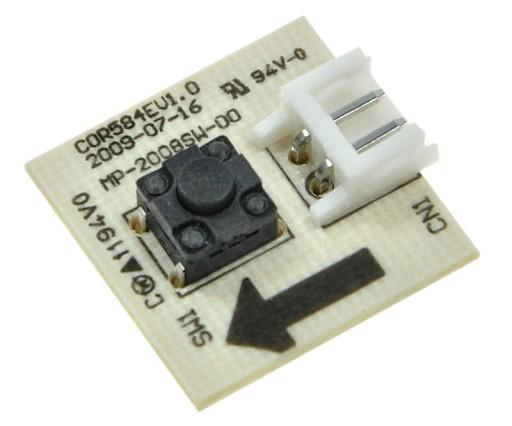 moduł odkurzacz electrolux ultrasilencer zus3925db