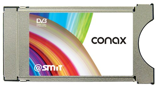Modul Ci Cam Z Conax Smit Smart Hd Kablowka Tnk 4760688593