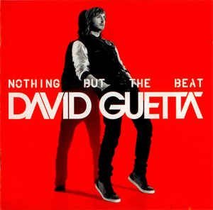 CD David Guetta - Nothing But The Beat