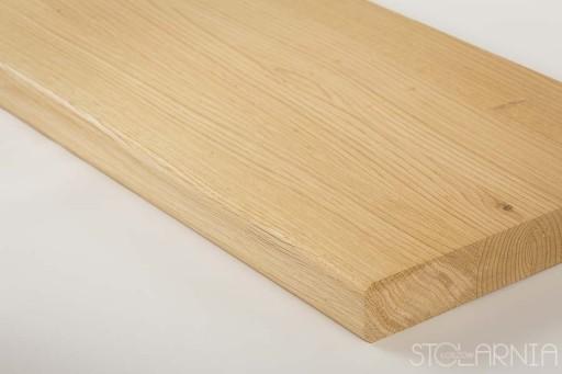 Schody Trepy Stopnie Drewniane Dab Jesion Buk 5926244101
