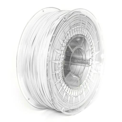 Filament Devil Design 1,75 mm PETG Biały