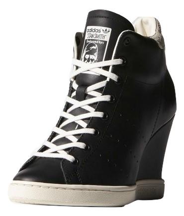 buty na koturnie sportowe adidas