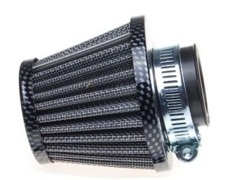 BASHAN,QUAD,ATV - AIR FILTER CONE fi 42mm