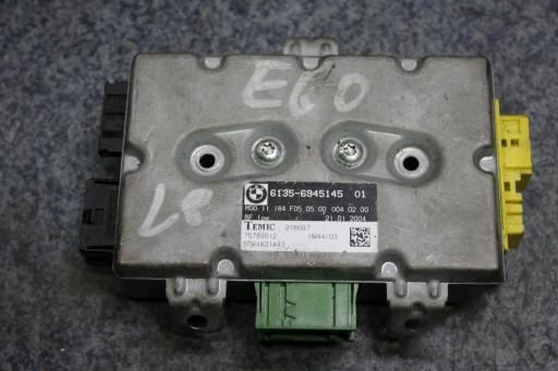 BMW 5 E60 E61 BLOKAS DURYS KAIRE.P. (KAIRES PUSES) PRIEKINIS 6945145