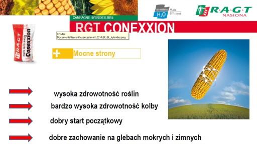 Nasiona Kukurydzy Ragt Conexxion Fao 270 290 Cena 367 50 Zl Allegro Pl Proszowice Stan Nowy Id Oferty 7758385752