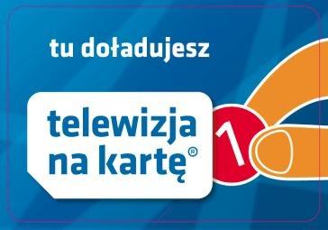 telewizja na karte doładowanie Doładowanie NC+ mix Telewizja na kartę 1 miesiąc 7681414442