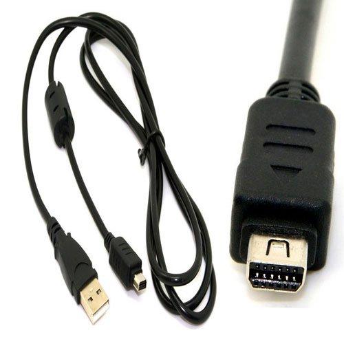Kabel Usb Do Olympus Stylus Xz 2 Stylus Sh 50 5113242621 Sklep Internetowy Agd Rtv Telefony Laptopy Allegro Pl