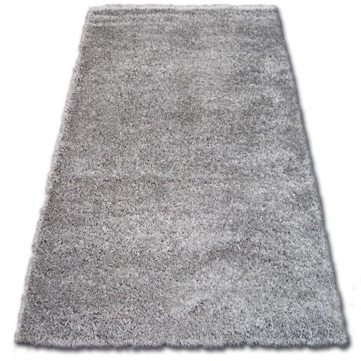 Dywany łuszczów Miękki Shaggy 5 Cm Galaxy 160x220