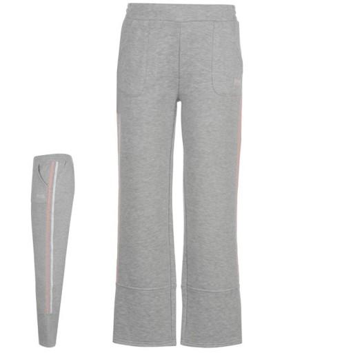3b1de1b70 Dziecięce spodnie dresowe ocieplane dresy 122 128 7460805833 ...
