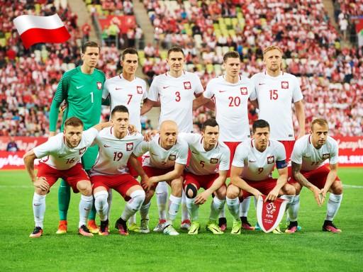 Zdjęcie Plakat Fototapeta Na Flizelinie Polska