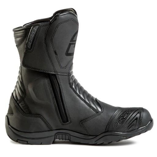 OZONE RAPID krótkie męskie buty turystyczne 41