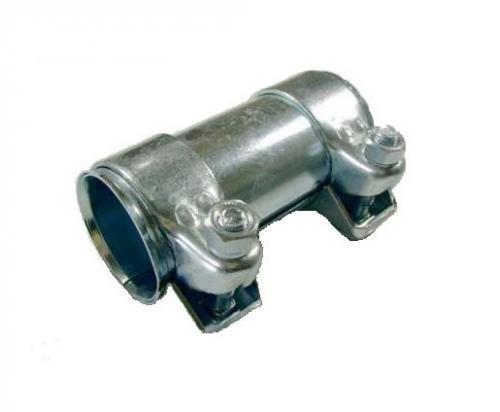 соединение шланг  глушитель 55mm 55 mm x 120mm gx3