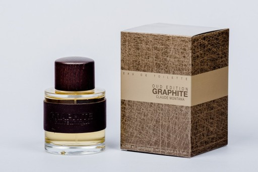 montana graphite oud edition