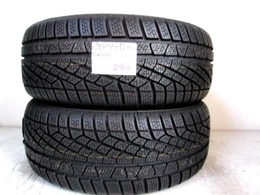 Opony Zimowe Pirelli Winter 210 2355517 99h D87 5811593387